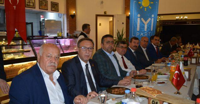 """""""Köy Tüzel Kişiliklerini geri getireceğiz"""""""