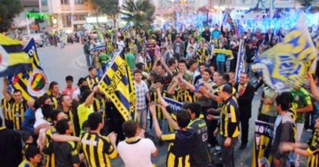 """Fenerbahçeliler """"adalet"""" için yürüyecek"""