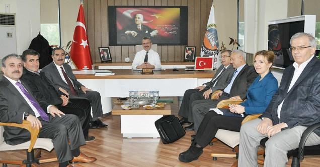 "Gölecik Barajı'na ""DSİ"" sözü"