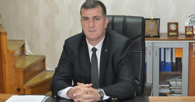 Erol, Birlikspor'a  halktan destek istedi