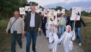 '13. Leylek Festivali' yine büyük ses getirecek!