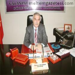 """""""Türkiye Okuyor"""" kampanyası Karacabey'de"""