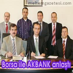 Borsa AK'landı