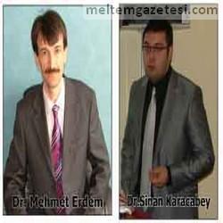 Mehmet Erdem'in yerine Sinan Karacabey