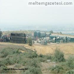 Müjde: Çimento fabrikası yapılmıyor