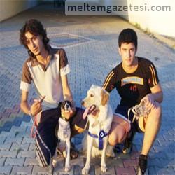 Kültür Parkta Köpek Yasağı