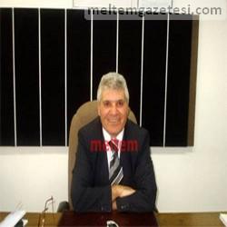 Mal Müdürlüğü'ne Yavuz Emre atandı