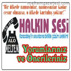 Alo Meltem (Halkın Sesi)