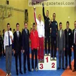 Teakwondo Şampiyonası sona erdi