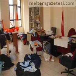 Karacabeyspor'da utanç manzarası