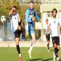 Karaca, İnegöl'de patladı: 3-0