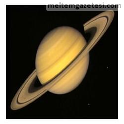 Yalnızca dünya değil, uzay da kurudu!