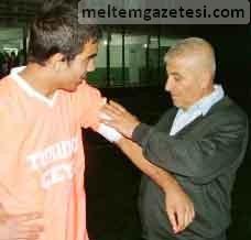 Masör Mahmut'un başarı öyküsü