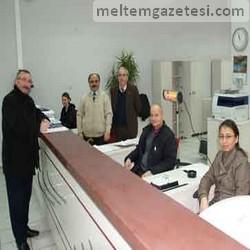Sosyal Güvenlik Merkezi kapılarını açtı