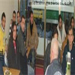Öz Pide'den Karacabeyspor'a moral yemeği