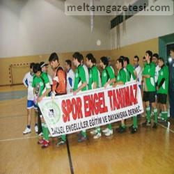 Futsal'da Heyecan sürüyor