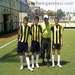 Fenerbahçe altyapısına Karacabey'den takviye