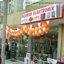 Başaran Elektronik ikinci şubesiyle hizmette