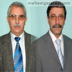 Orhan ve Karaca emekliye ayrıldı