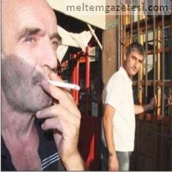 Sigara skandalı