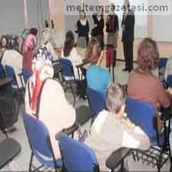 İ.M.K.B.'de anne-baba eğitimi