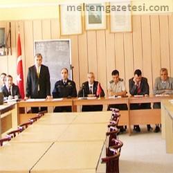 HEM işbirliği toplantısı yapıldı