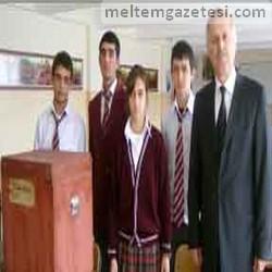 Ticaret'te sınıf temsilcileri belirlendi