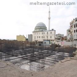 Cahide Özen Anaokulu Gazi'de yükseliyor