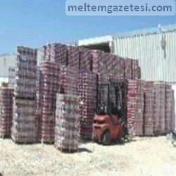 250 ton salçaya el konuldu