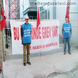 Türk Telekom grevi sona erdi