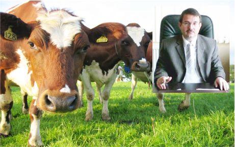 Hayvan yetiştiricilerin dikkatine