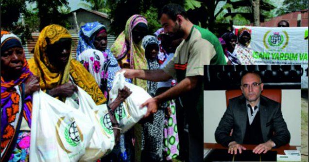 Karacabey İHH, Afrika'ya gidiyor
