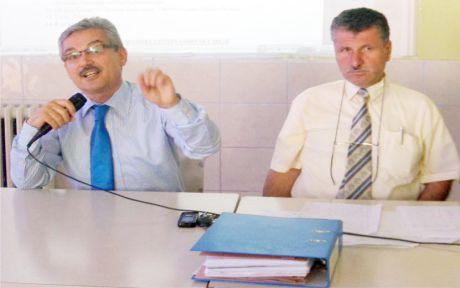 İHL, Okul Aile Birliği Başkanını seçti