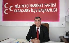 MHP'de aday adaylığı başvuruları başladı