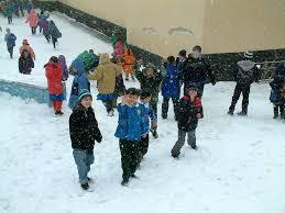 Kar tatili uzatıldı
