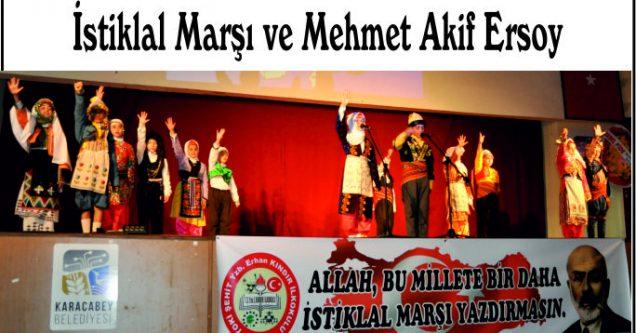 İstiklal Marşı ve Mehmet Akif Ersoy
