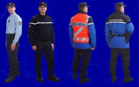 Jandarma'da kıyafet devrimi