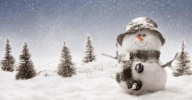 Karacabey'e kar geri dönüyor!
