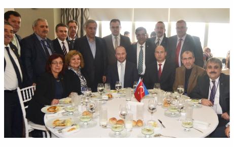 Karacabey AKP'nin Bursa çıkarması