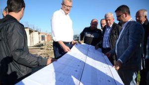 Karacabey Birlikspor'a yeni tesis