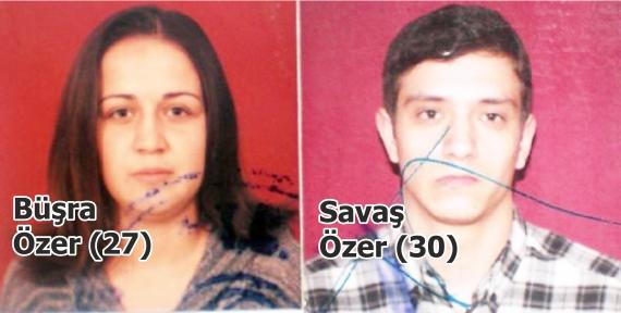 Karacabey'de cinnet: 3 ölü!