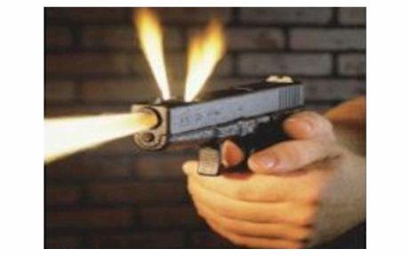 Karacabey'de silahla yaralama