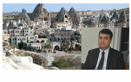 Karacabeyliler Derneği'nden Kapadokya gezisi