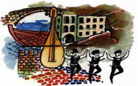 Karadenizlilerden geleneksel gece!