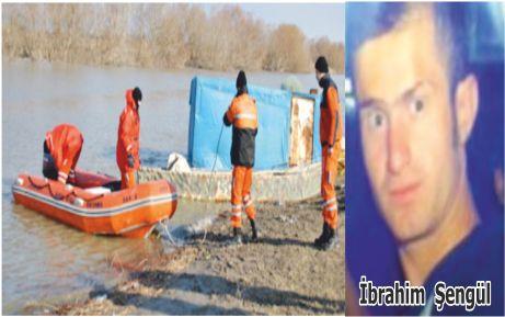 Kaybolan balıkçı hala bulunamadı