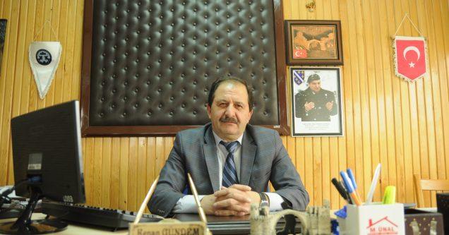 Belediye'den, Yeniköy Tatil Beldesi için önemli atama
