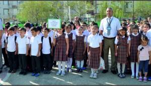 Okullar açıldı! İlk ders:15 Temmuz