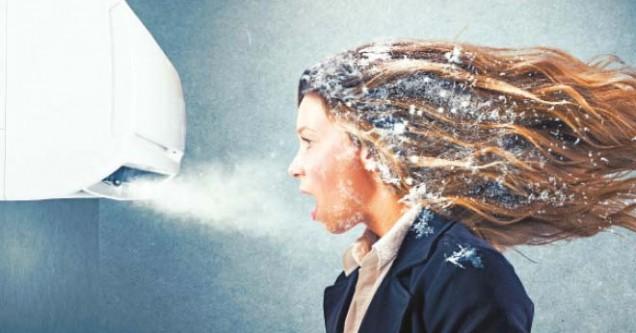 Sıcakların kurtarıcısı klimalara dikkat!