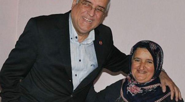 Koç'tan yardıma muhtaç ailelere destek
