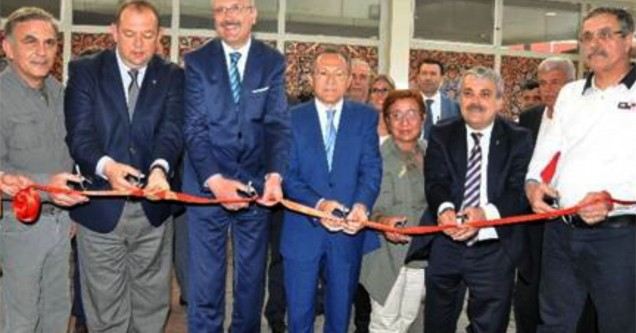 """""""Türkiye'nin tüm kuşları""""  Karacabey'de sergileniyor"""